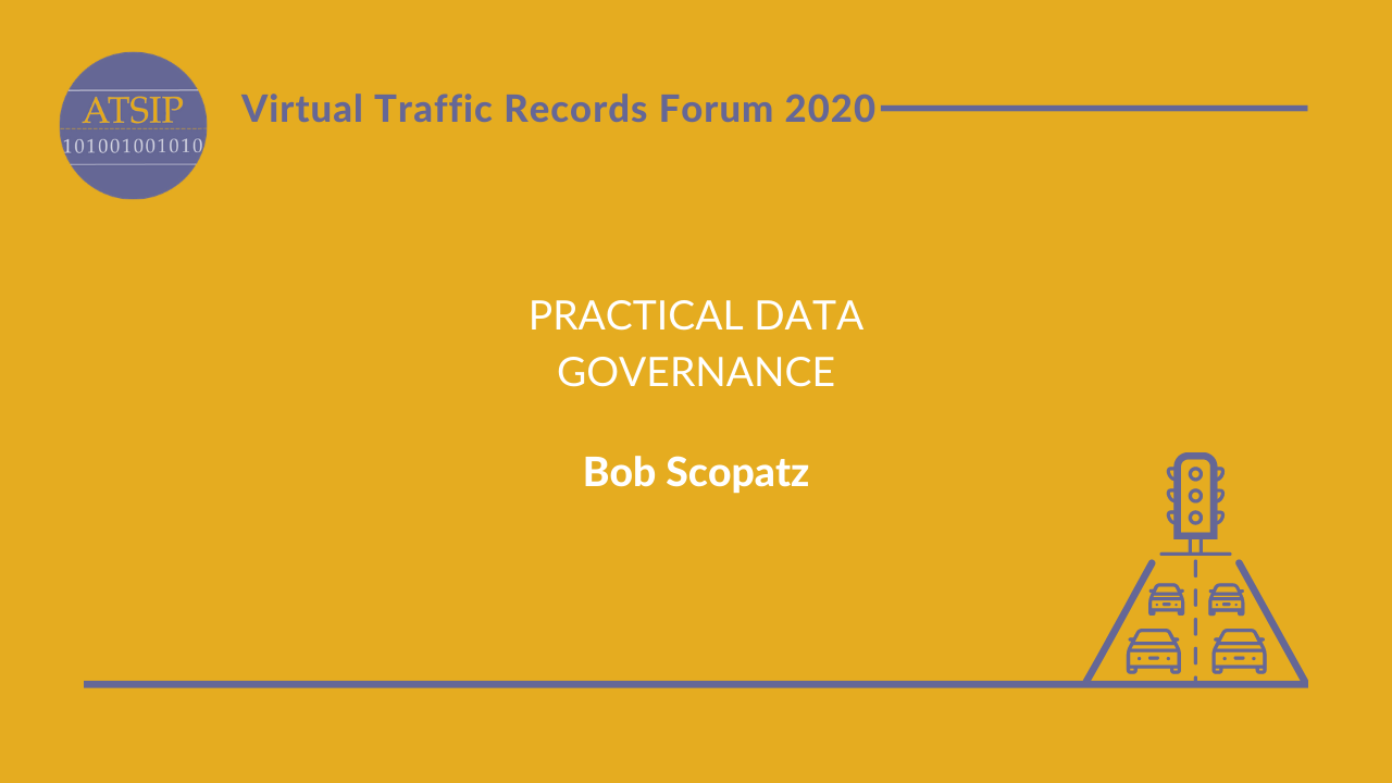 Practical Data Governance