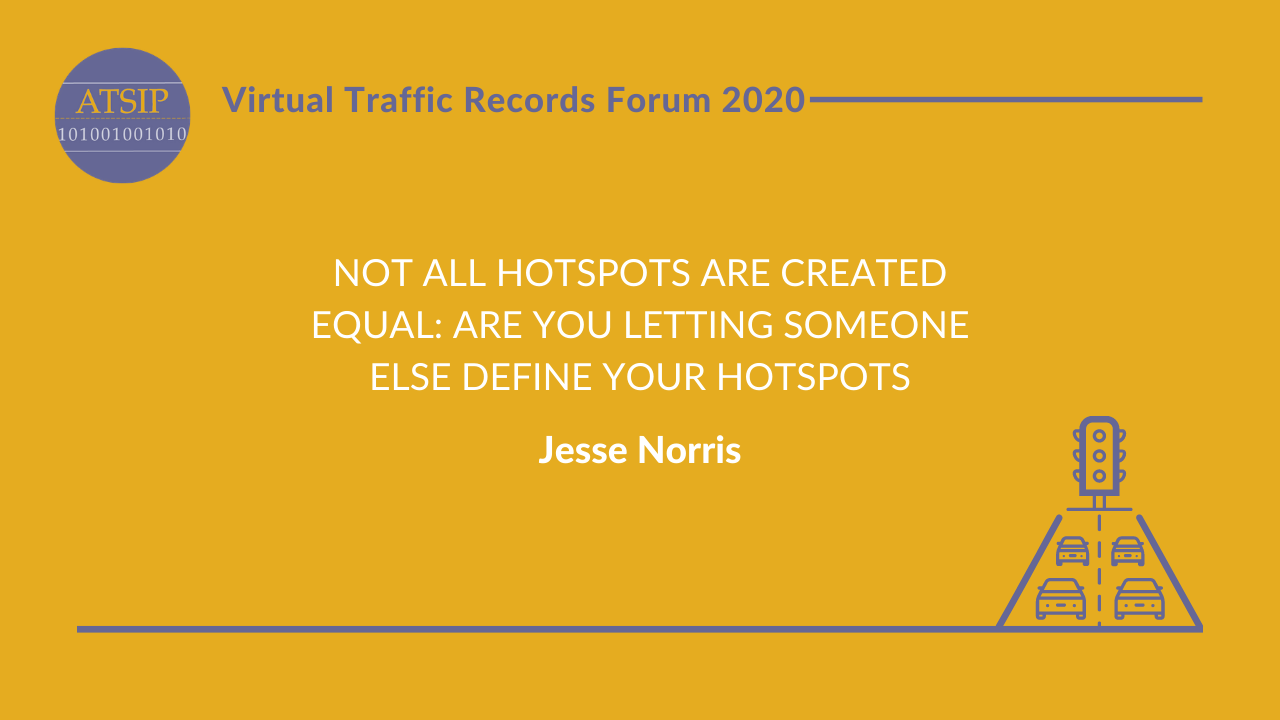 Not All Hotspots are Created Equal: Are You Letting Someone Else Define Your Hotspots