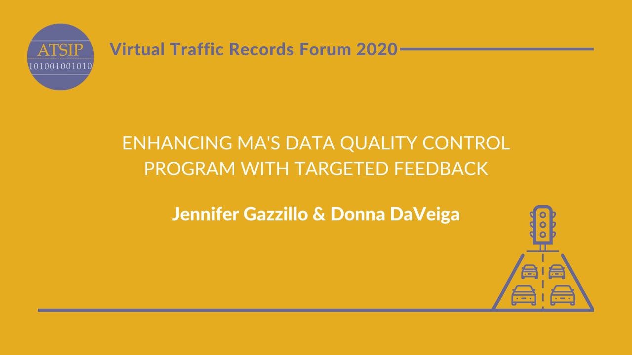 Enhancing MA's Data Quality Control Program with Targeted Feedback